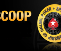 pokerstars SCOOP 2017